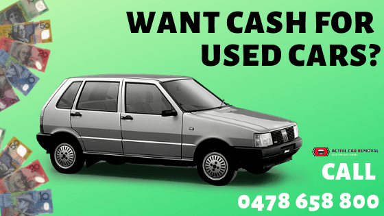 Used Car Buyer Sydney