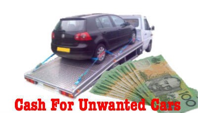 cash for unwanted cars Sydney
