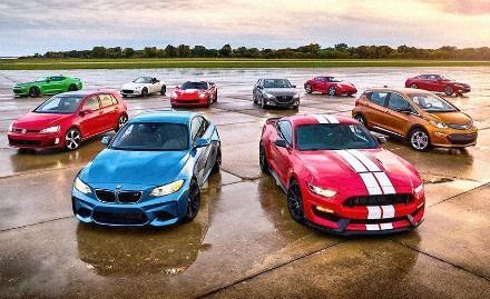 Cars That Make Me Money