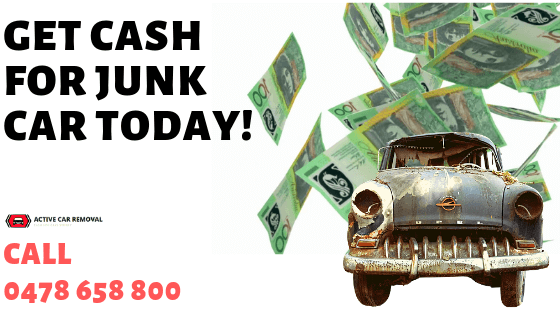 Junk car buyer Sydney