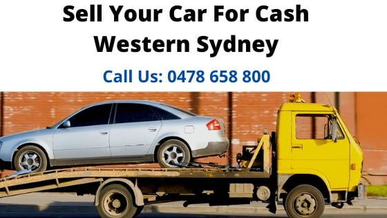 cash for cars Sydney west